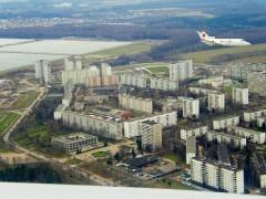 Старый совхоз, поселок Московский