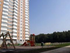 """ДСК-1 ЖК """"Град Московский"""""""