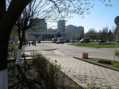 Прогулки по городу и окрестностям