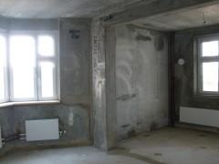 Большая комната трешки
