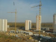 ЖК Град Московский, квартал 1, дом 14, этаж 15, 3 комнатная