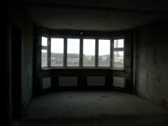 Зал в двушке ТМ-25