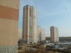 Башня ТМ-25 - та, что 13 корпус 2 квартала