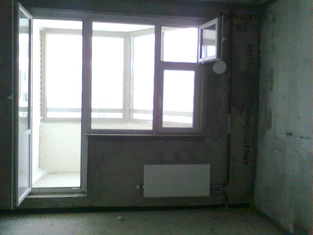 комната с балконом (трёшка п44т)
