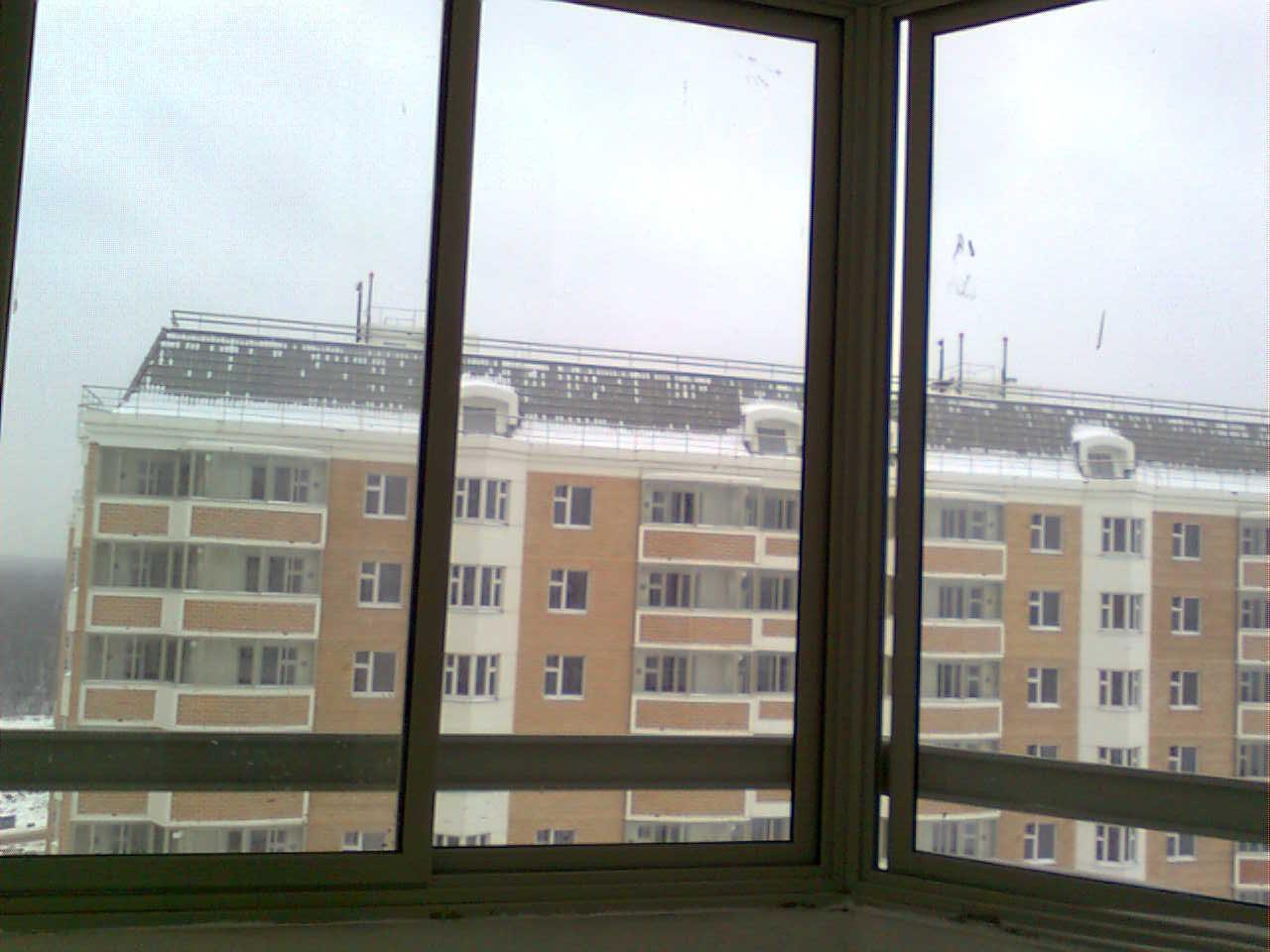 Большой балкон (трёшка п44т) - галерея пользователей - мой м.