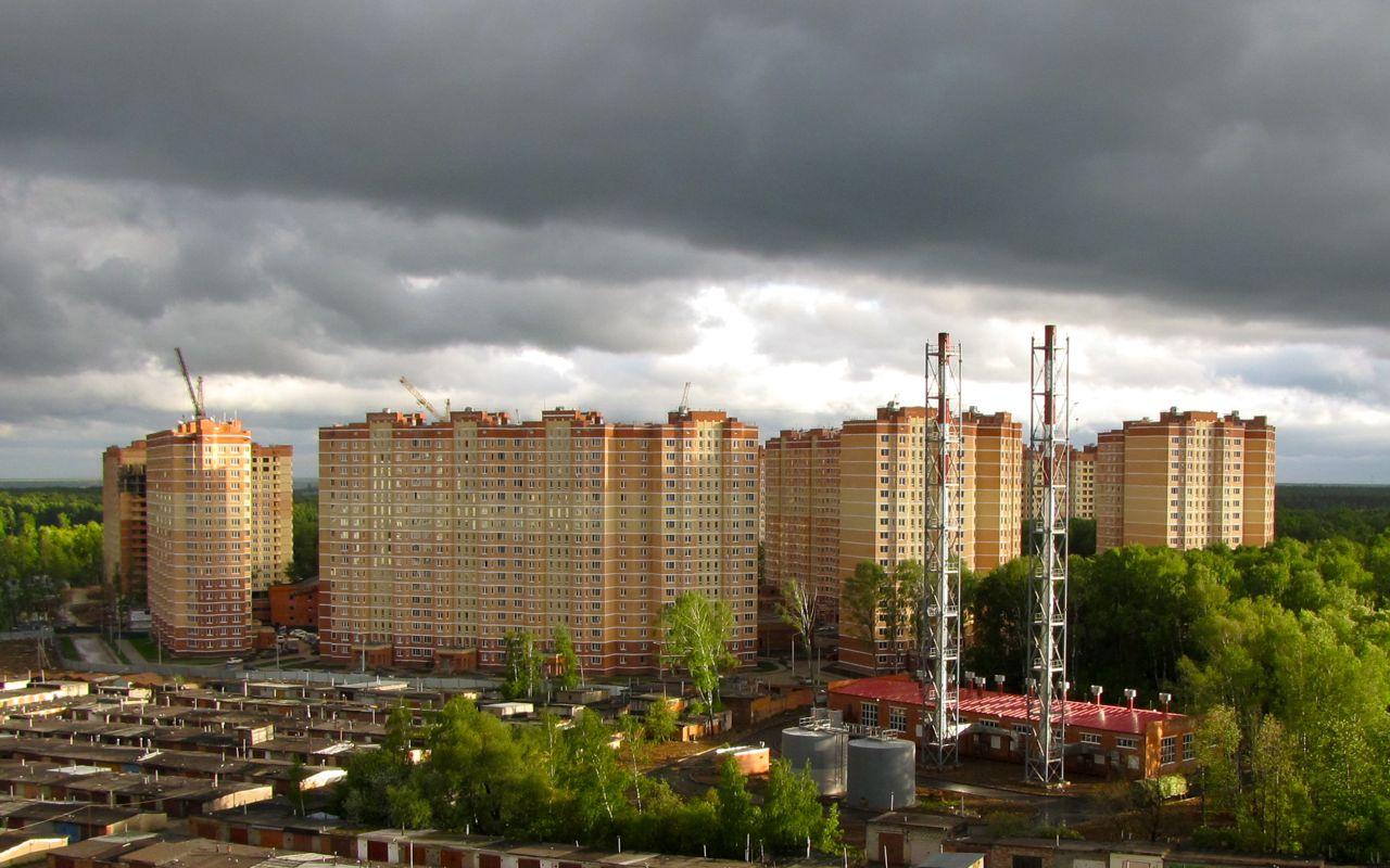 ЖК Юго-Западный