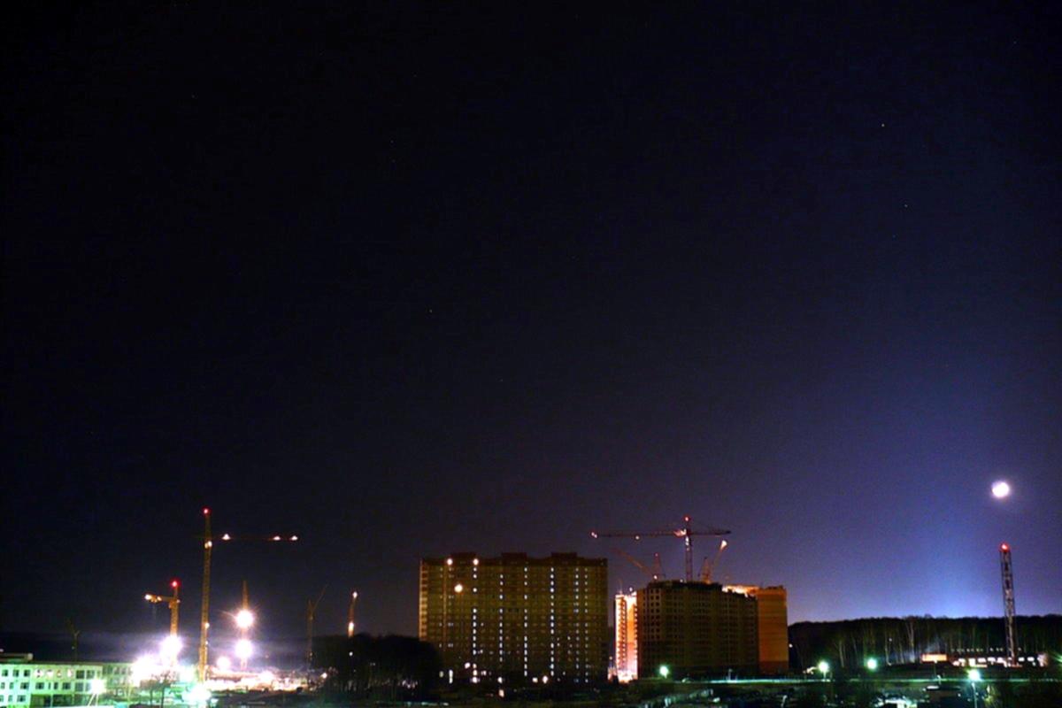 11.02.08 Ночная сказка