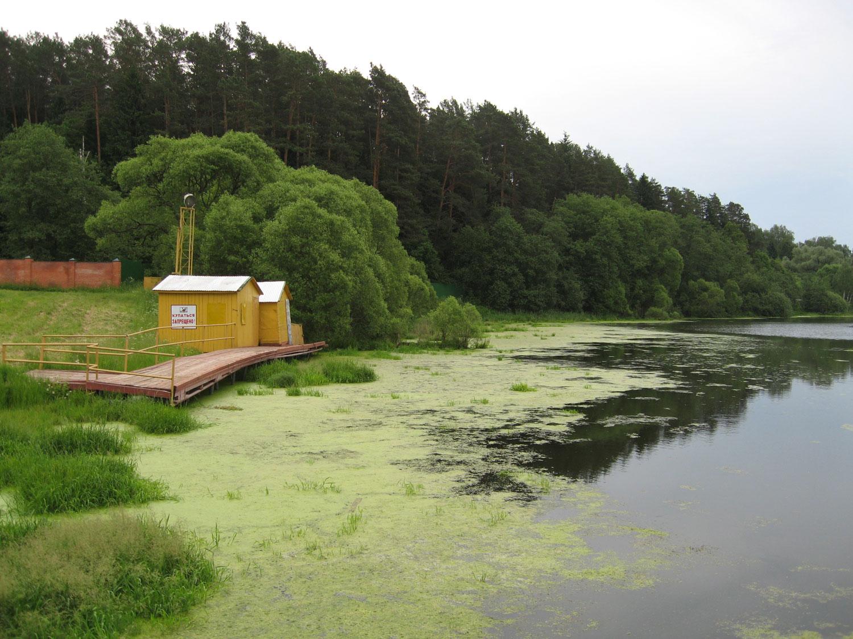 Валуевский пруд