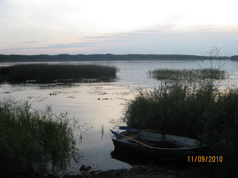 Охота на уток с 10.09 по 12.09 2010г. Калужская область 025.