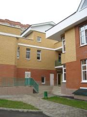 Здание нового детского сада в ЖК Юго-Западный