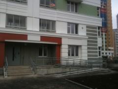 парадное корпуса 5 7/12/2011