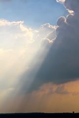 Небо над Московским