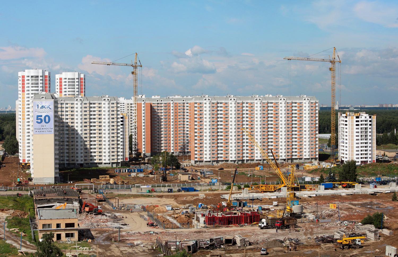 1-й Московский ГП
