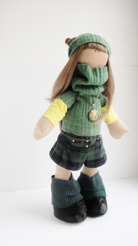 Куколка Yvette