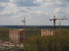 Начало строительства ЖК Юго-Западный