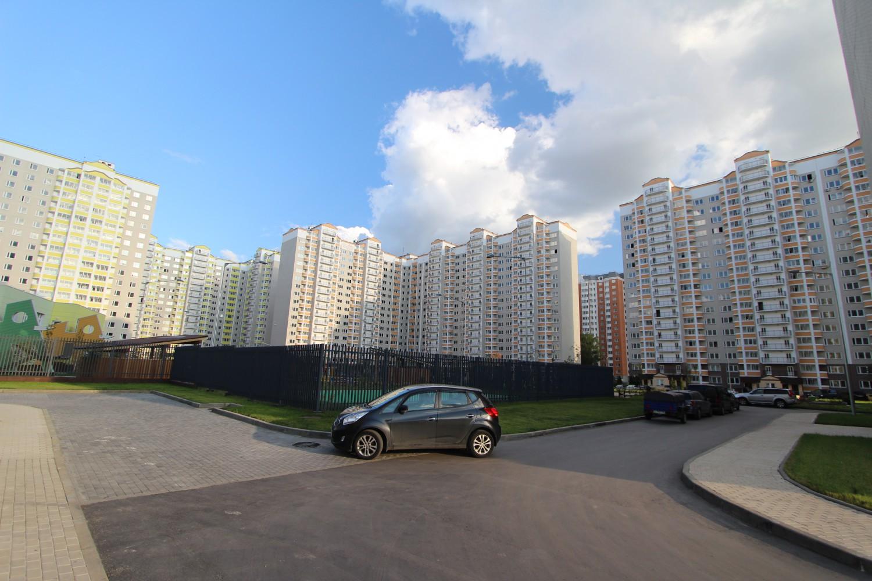 Первый Московский Город Парк