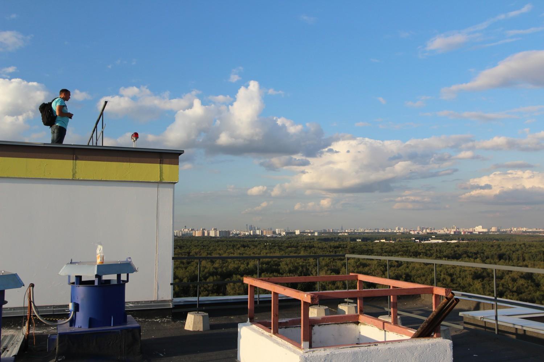IMG 9074 Первый Московский Город Парк