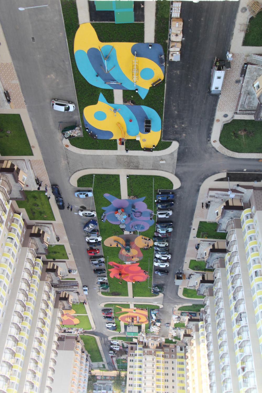 IMG 9054 Первый Московский Город Парк
