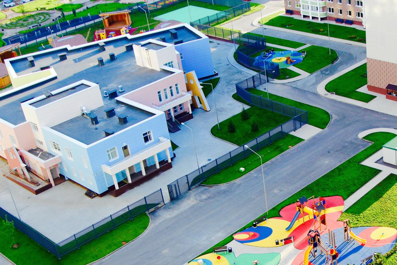 IMG 9059 Первый Московский Город Парк