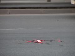Последствия наезда на пешехода