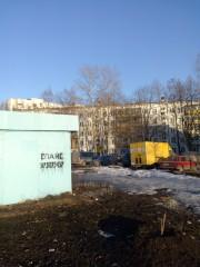 Реклама спайсов в Московском
