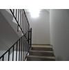 Пожарная лестница (1-й подъезд, ул. Бианки-5)