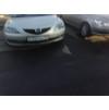 пострадавшая машина