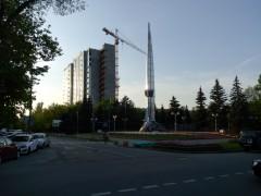 Новостройки во Внуково
