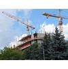 Строительство гостиничного комплекса стадиона в п. Внуково