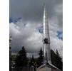 9 мая 1980г. в посёлке Внуково был открыт Памятник лётчикам гражданской авиации, погибшим в сражениях Великой Отечественной войны 1941-1945гг.