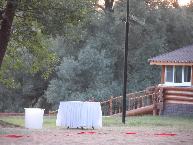 Администрация санатория Валуево перекрыло доступ к реке местным жителям (причина русал и свадьба)