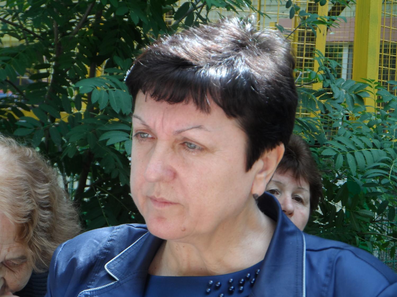 Колесникова Ольга Ивановна 27.08.1959 г.р.