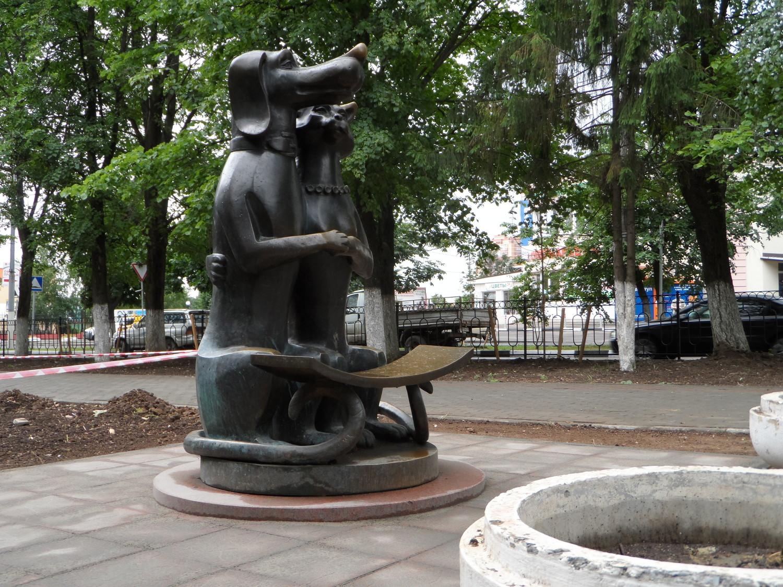 знакомства в г московский