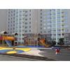 Детская площадка между домами по ул. Никитская 8 и 6 к.1, 5 мкр.