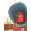 Таксофон в деревне работает!
