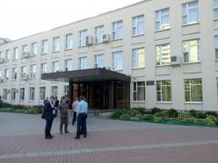 Пленум КПРФ и комсомола России, 1 мкр., г. Московский (17 - 20.06.2015)