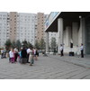 13.08.2014 г.,(19-00 по 19-17) отчёт участковых перед населением г. Московский за 1-е полугодие