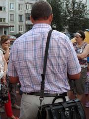 Московский - Блохин