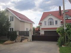 Дом дочери бывшей бывшей главы администрации Тишкиной Л.И.