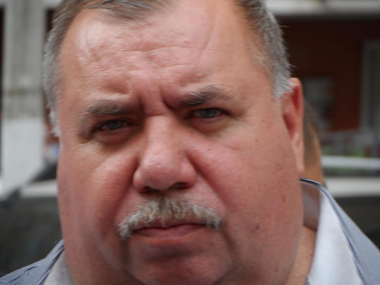 Мутовкин Александр Николаевич Заместитель главы администрации