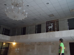"д. 3, ДК ""Марьино"", центральный зал"