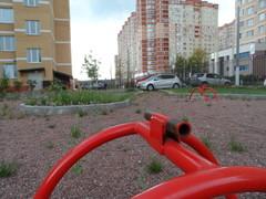 Поликлиника города Московский