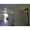 Административный коридор 5-го этажа новой поликлиники в 3 мкр.