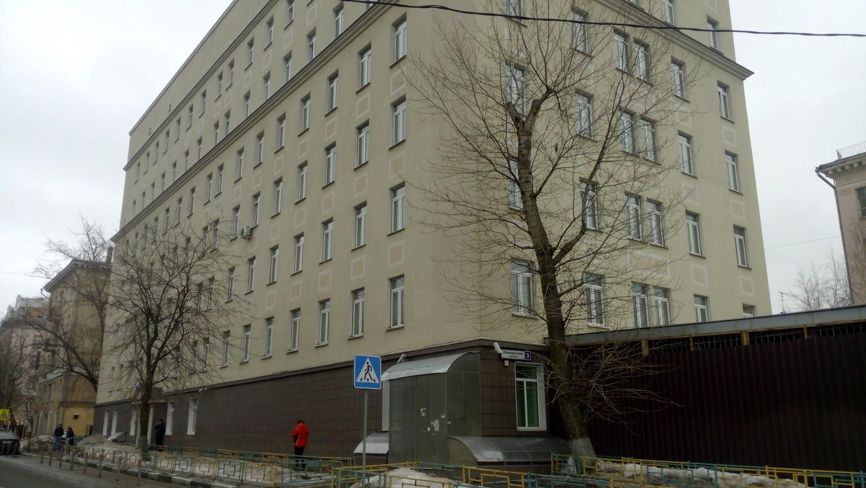 Щербинский районный суд (г. Москва, Каширский проезд 3) + Нагатинский районный суд