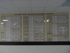 Различная информация работы уч-ний поселения Московский на ф