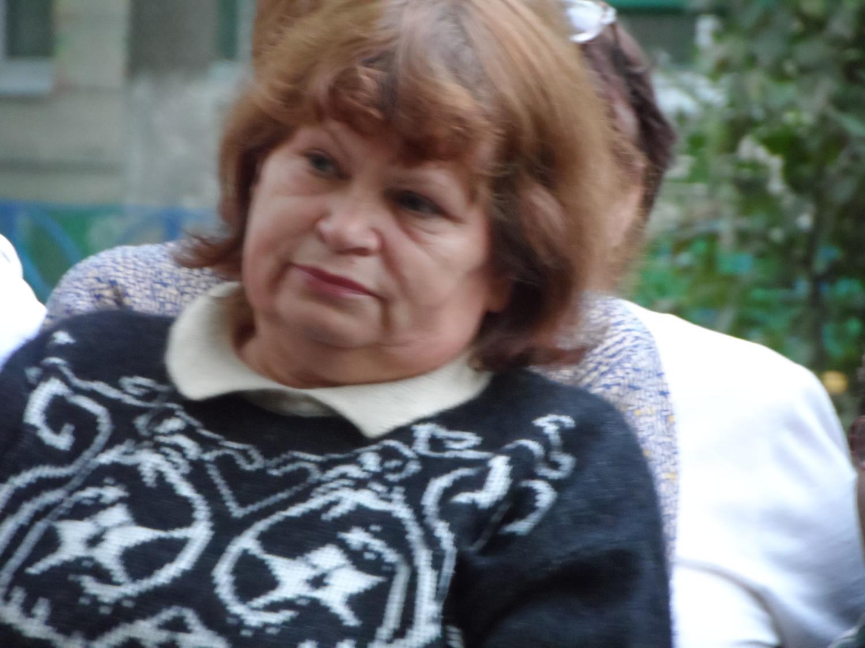 Маша Пушкина активист п. Валуево