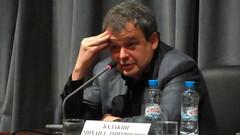 Балакин Михаил Дмитриевич, кандидат в депутаты Московской городской думы, от 38 изб. округа
