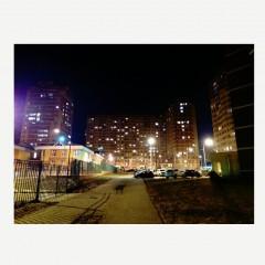 3 мкр вечером