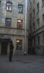 Петербург, Петроград, Ленинград, Санкт-Петербург