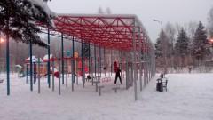 Активный образ, спорт в Московском